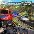 Game Extreme Highway Bus Driver APK for Kindle