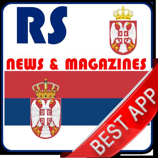 Android aplikacija Serbia Newspapers : Official