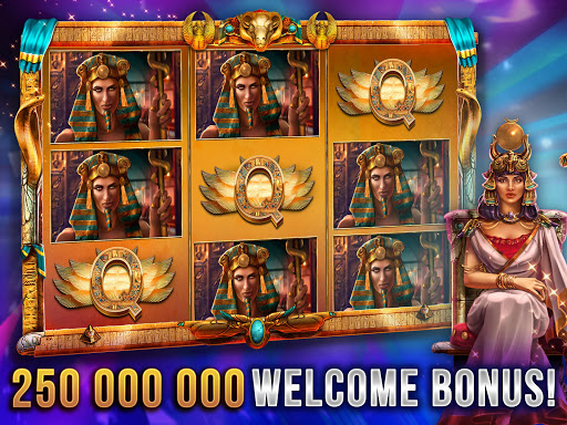 Casino Games - Slots screenshot 1