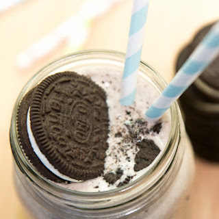 Oreo Milkshake ? National Oreo Cookie Day