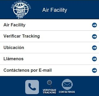 Air Facility Panamá - screenshot
