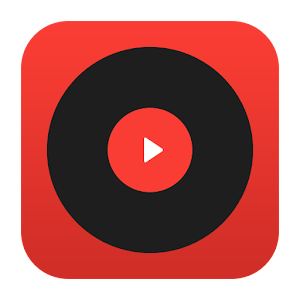 Free Music for Youtube Player: Red+ For PC
