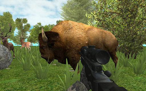 Hunter: Animals In The Forest screenshot 3