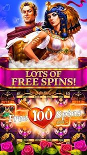 Game Slots Era: Free Wild Casino version 2015 APK