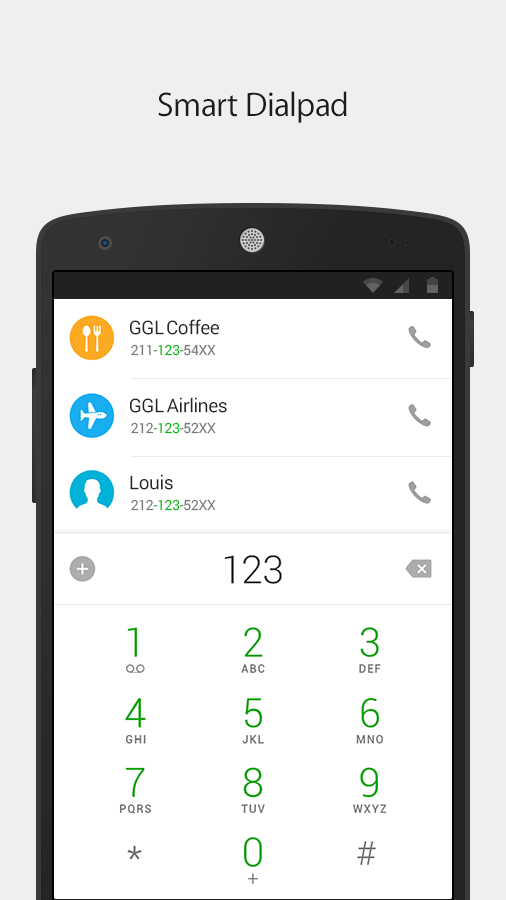 Whoscall - Caller ID & Block Screenshot 5