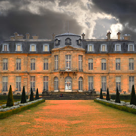 by Jacques Quievre - Buildings & Architecture Public & Historical