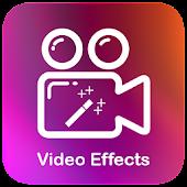 Video Effect,Filter-Edit Video APK for Bluestacks