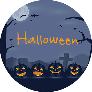 Halloween Thema LG G6 G5 V20 V30 android apps download
