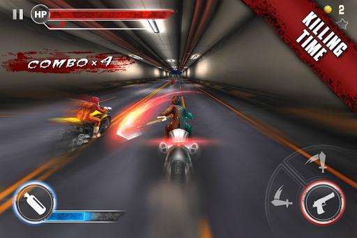 Death Moto 3 - screenshot