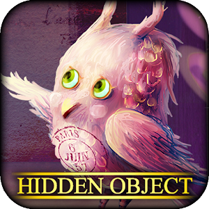Hidden Object: Magic Adventure