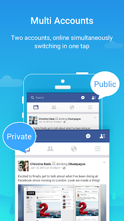 Parallel Space-Multi Accounts 3.1.6548 screenshot 615045