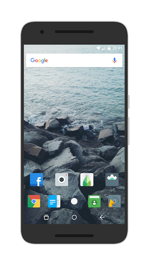 Semith Icon Pack Screenshot 2
