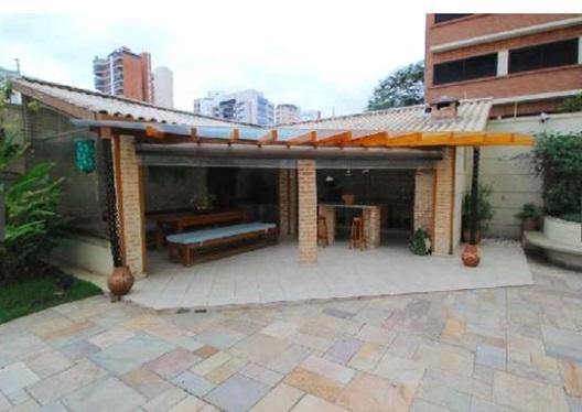 Apto 2 Dorm, Campo Belo, São Paulo (AP16784) - Foto 12