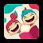 لمسة : قصص و ألعاب أطفال عربية APK for Blackberry