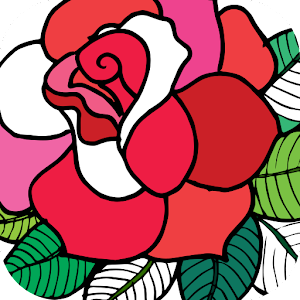 Color by Number - New Coloring Book For PC / Windows 7/8/10 / Mac – Free Download