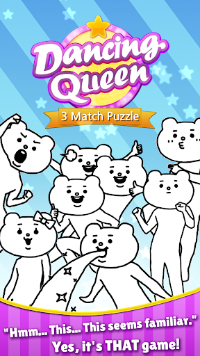 Dancing Queen: Club Puzzle For PC