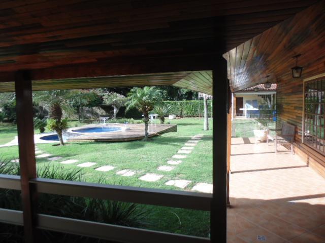Chácara à Venda - Centro (Caucaia do Alto)
