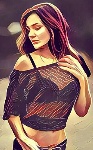 Photo filters for Prisma Screenshot 0