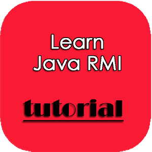 Learn JavaRMI