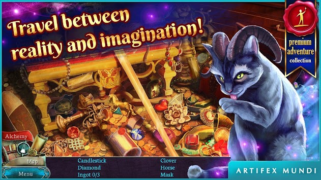 Lost Grimoires (Full) APK - Free Adventure Games for Android