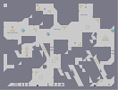 Thumbnail of the map 'Cave guards'