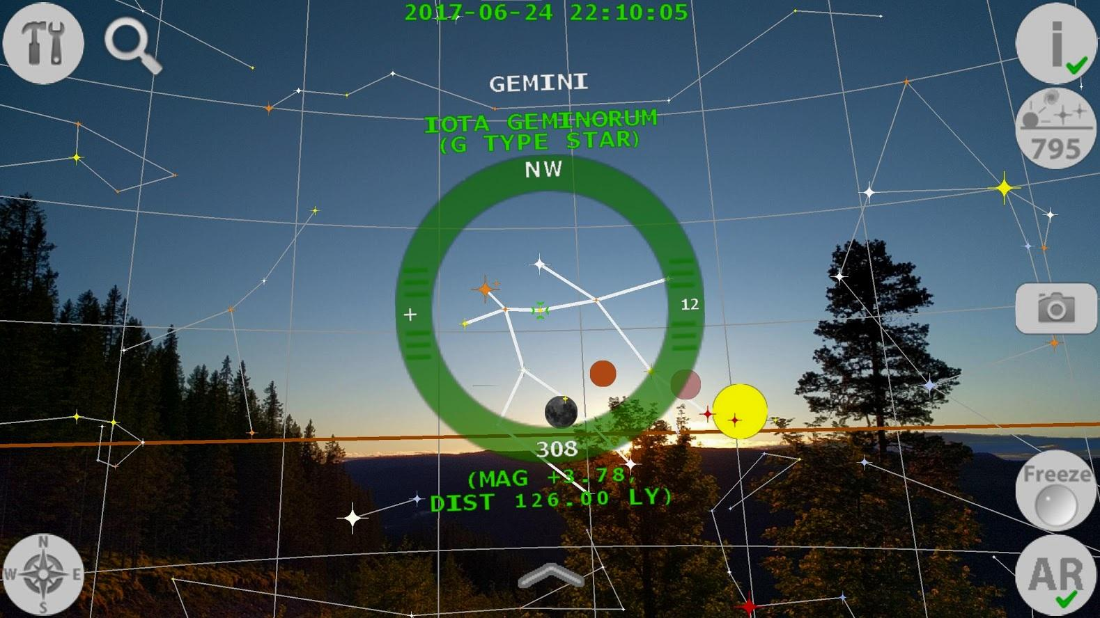 Planet Finder + Screenshot 17