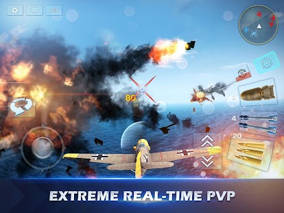 War Wings APK for Kindle Fire