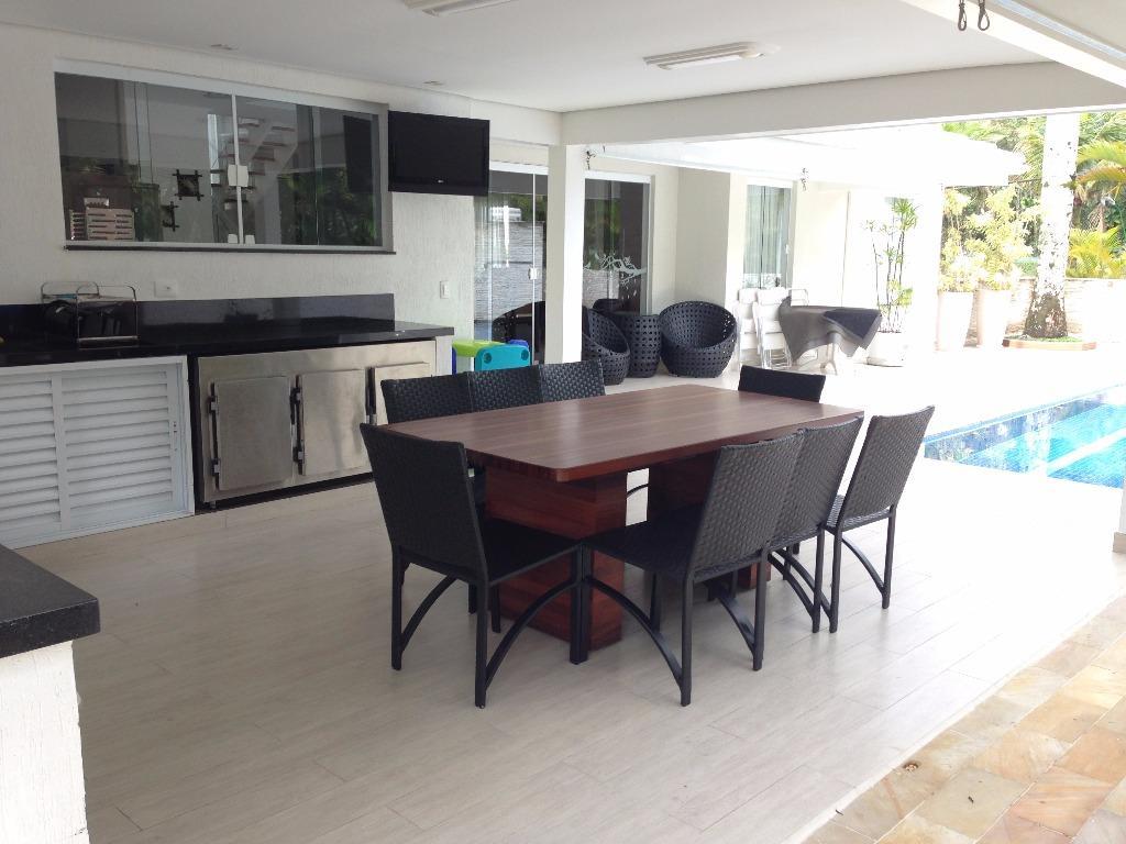 Casa 4 Dorm, Condomínio Hanga Roa, Bertioga (CA0368) - Foto 4