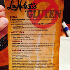 Photo from Lou Malnati's Pizzeria