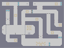 Thumbnail of the map 'Belvedere Mansion'