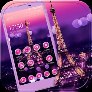 Мечта Париж Эйфелева башня