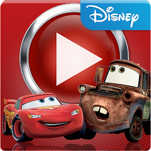 Cover art Cars Tooned-Up Tales