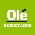 Resultados Ole