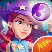 Hint Bubble Witch 3 Saga