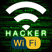 Game WiFi Password Hacker Simulator (Prank) apk for kindle fire