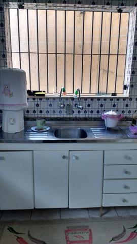 ISF Imóveis - Casa 3 Dorm, Jardim Rizzo, São Paulo - Foto 13