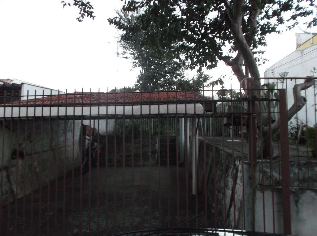 Casa residencial à venda, Vila Galo, Americana.