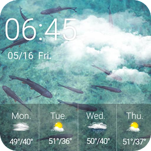 Fish for Android