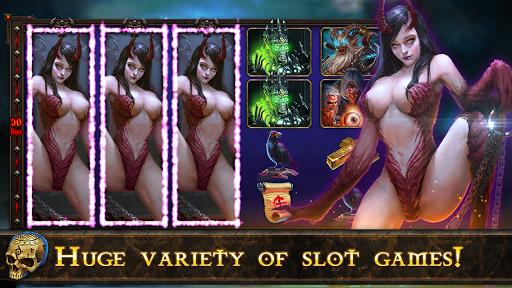 GrandWin Slots - Casino - screenshot
