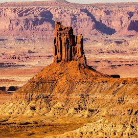 Canyonlands National Park  by Brian Nipe - Landscapes Deserts