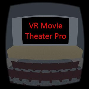 VR Movie Theater Pro