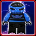 Nin Ninja-Go Games APK for Bluestacks