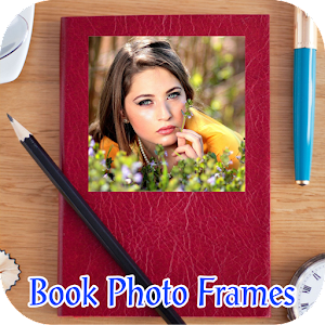 Book Photo Frames App for PC-Windows 7,8,10 and Mac