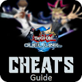 Cheats for Yu Gi Oh Duel Links