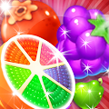 Juice Jam Paradise APK for Bluestacks