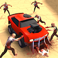 Game Evil Car: Zombie Apocalypse apk for kindle fire