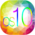App OS 10 Launcher for Iphone 7 APK for Windows Phone