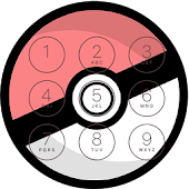 Poke Screen Lock APK for Nokia