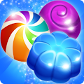 Free Crafty Candy – Match 3 Magic Puzzle Quest APK for Windows 8