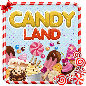 Download Candy Land For PC Windows and Mac